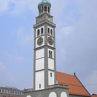 Perlachturm (Perlach Tower)