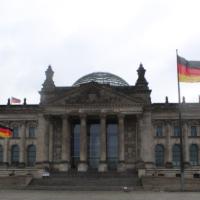 Reichstagsgebäude (Reichstag Building)