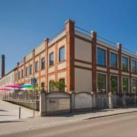 Staatliches Textil- Und Industriemuseum Augsburg (tim)