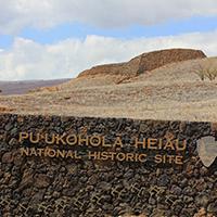 Pu'ukohola Heiau National Historic Site