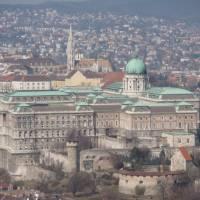 Budavári Palota (Buda Castle)