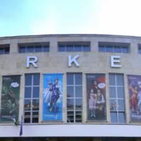 Erkel Színház (Erkel Theater)