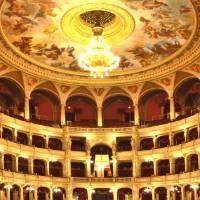 Magyar Állami Operaház (Hungarian State Opera)