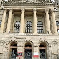 Néprajzi Múzeum (Museum Of Ethnography)