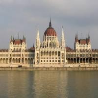 Országház (Hungarian Parliament Building)