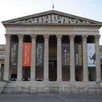 Szépművészeti Múzeum (Museum Of Fine Arts)