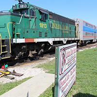 Indiana Railway Museum