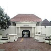 Fort Vredeburg Museum