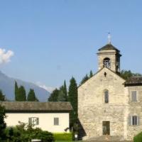 Abbazia Cistercense Di Santa Maria Di Piona