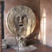 Bocca Della Verità (Mouth Of Truth)