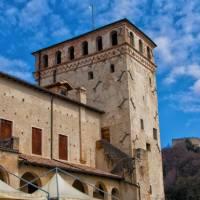 Castello Della Regina Cornaro (Palazzo Pretorio)