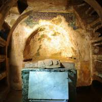 Catacombs Of San Gaudioso