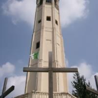Faro Voltiano (Volta's Lighthouse)