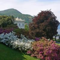 Giardini Di Villa Melzi