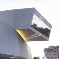MAXXI - National Museum Of 21st Century Art