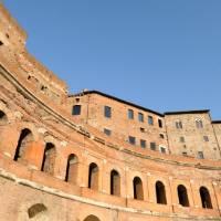 Mercati Di Traiano (Trajan's Market)