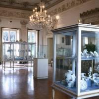 Museo Nazionale Della Ceramica Duca Di Martina