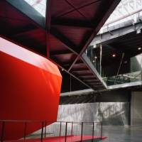Museum Of Contemporary Art Rome (MACRO)