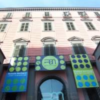 Palazzo Delle Arti Napoli