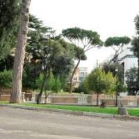 Parco Del Colle Oppio