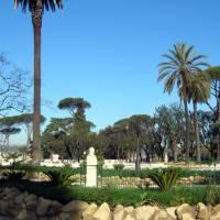 Pincio Promenade