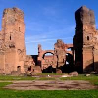 Terme Di Caracalla (Baths Of Caracalla)