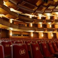 Lietuvos Nacionalinis Operos Ir Baleto Teatras