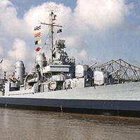 USS Kidd Museum