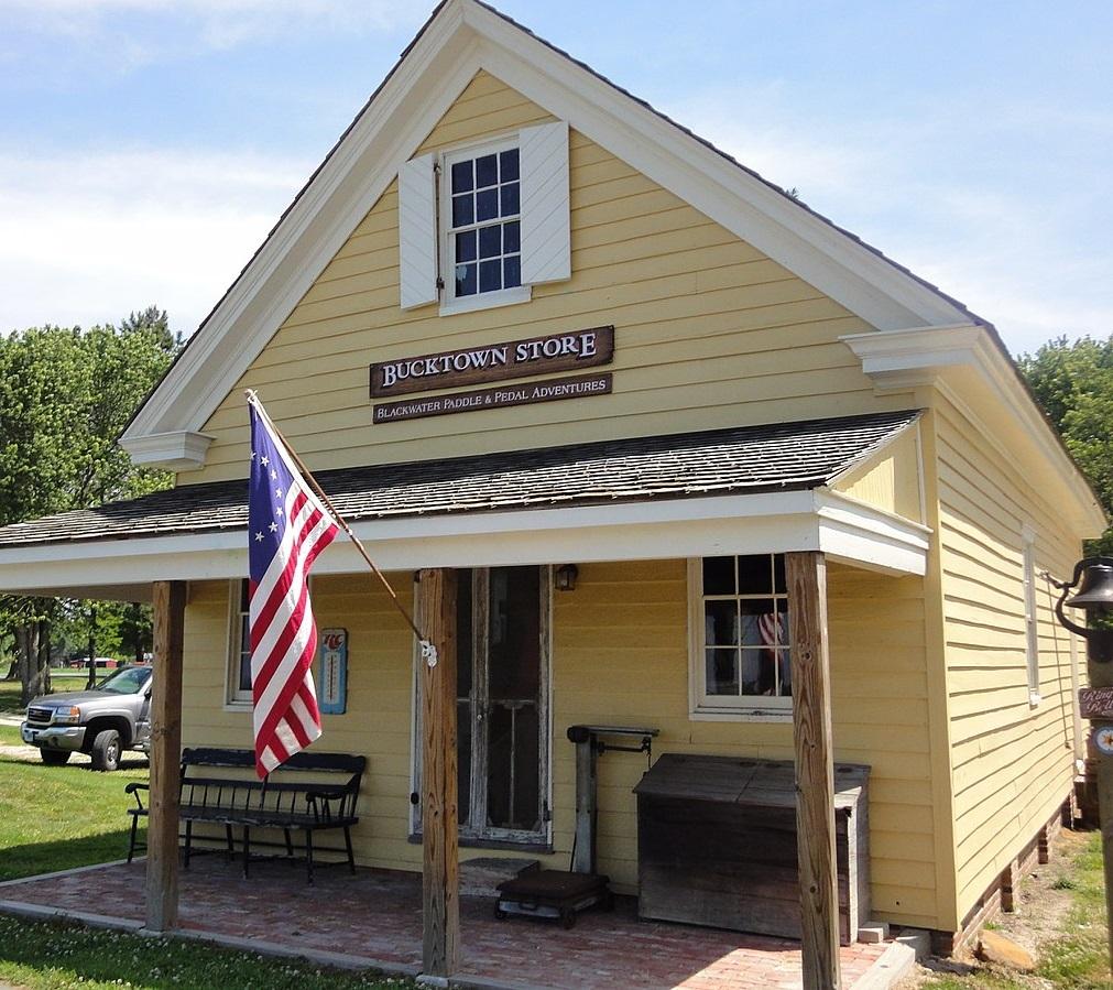 Bucktown Village Store
