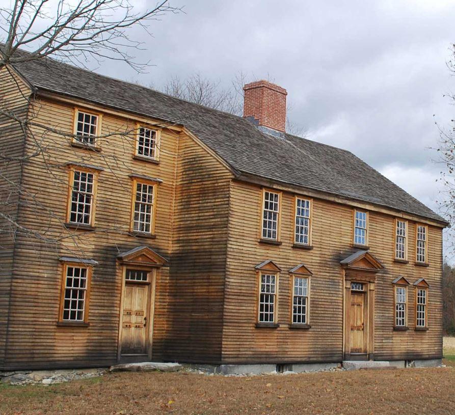 Colonel James Barrett Farm