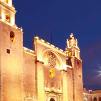 Catedral De San Ildefonso (Cathedral Of Mérida)
