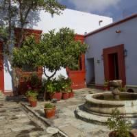 Museo De Sitio Casa Juárez