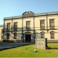 Museo Del Ejército Y Fuerza Aérea