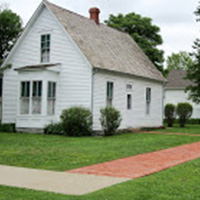 Harry S. Truman Birthplace State Historic Site