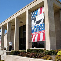 Truman Library Institute