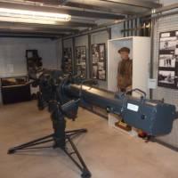 Stichting Atlantikwall Museum Noordwijk (Atlantikwall Museum Noordwijk)