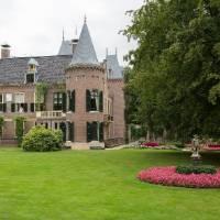 Stichting Kasteel Keukenhof (Castle Keukenhof)
