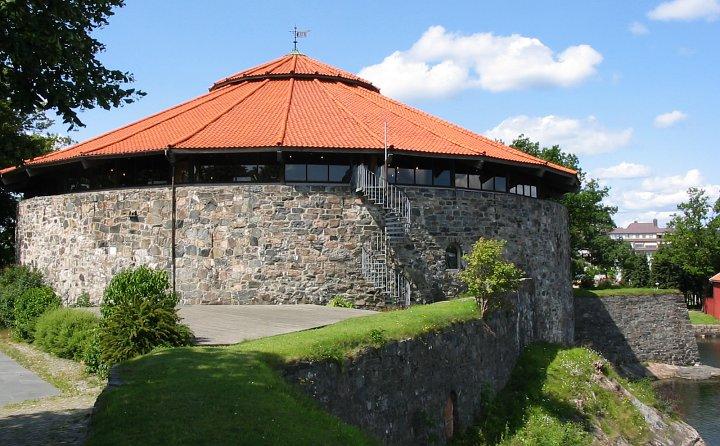 Christiansholm Festning (Christiansholm Fortress)