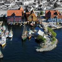 Norges Fiskerimuseum (Norway Fisheries Museum)