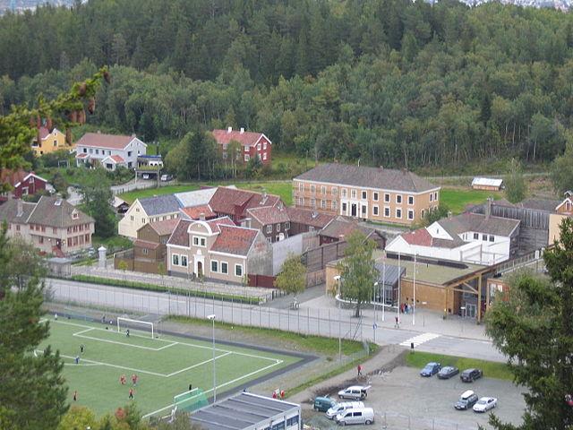 Sverresborg Trøndelag Folkemuseum (Trøndelag Folk Museum)