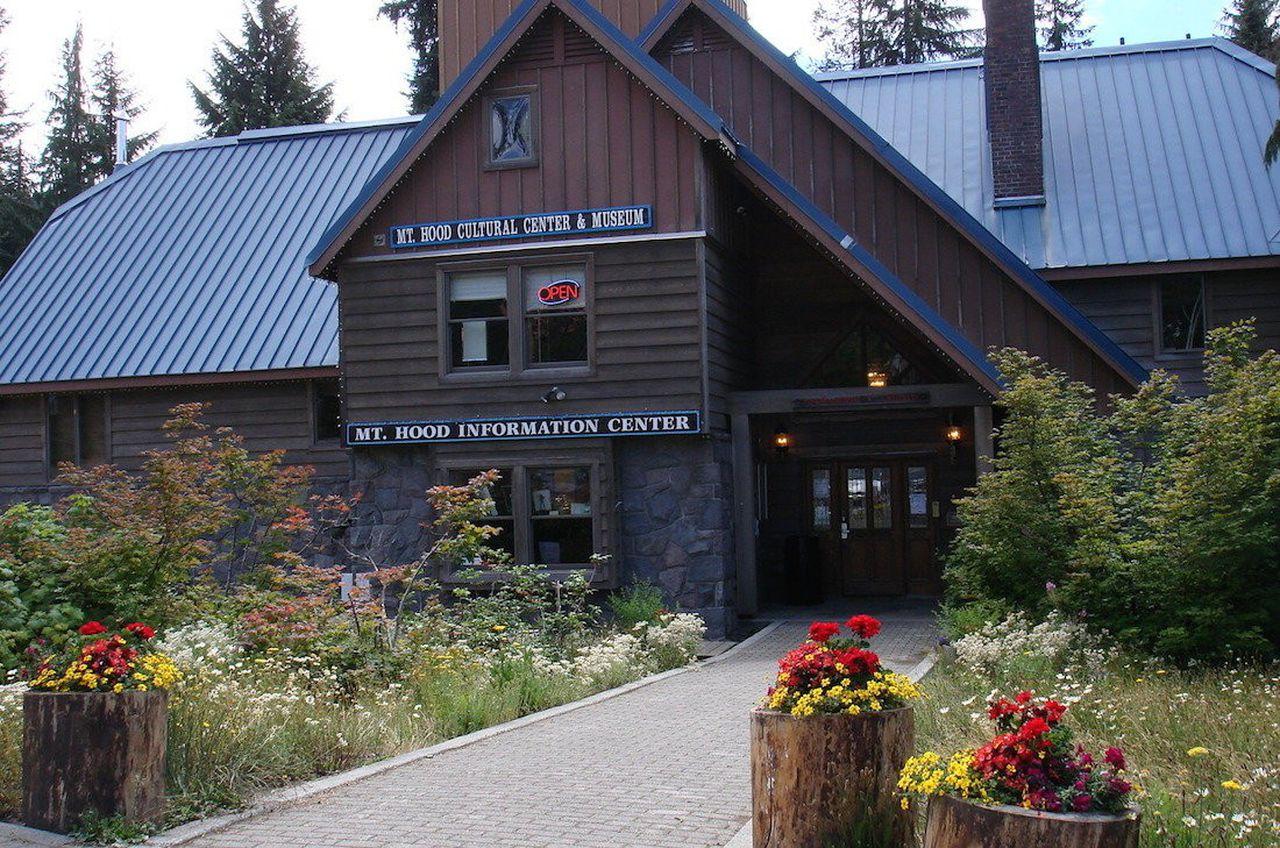 Mt. Hood Cultural Center & Museum