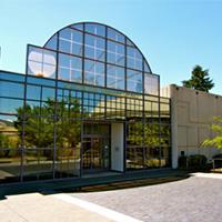 The Schneider Museum Of Art