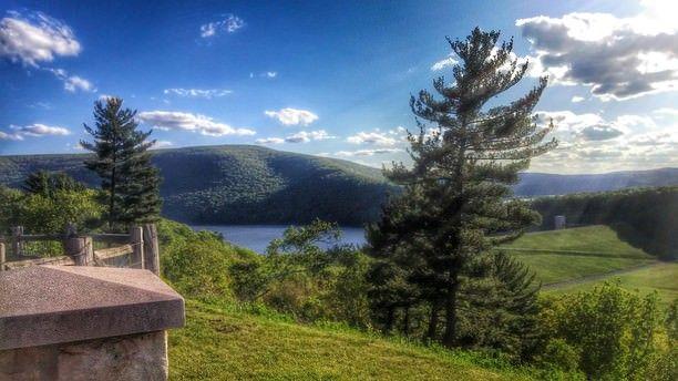Tioga-Hammond Lakes Recreation Area