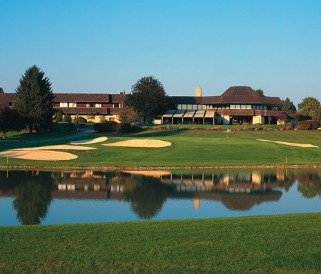 Hershey Country Club