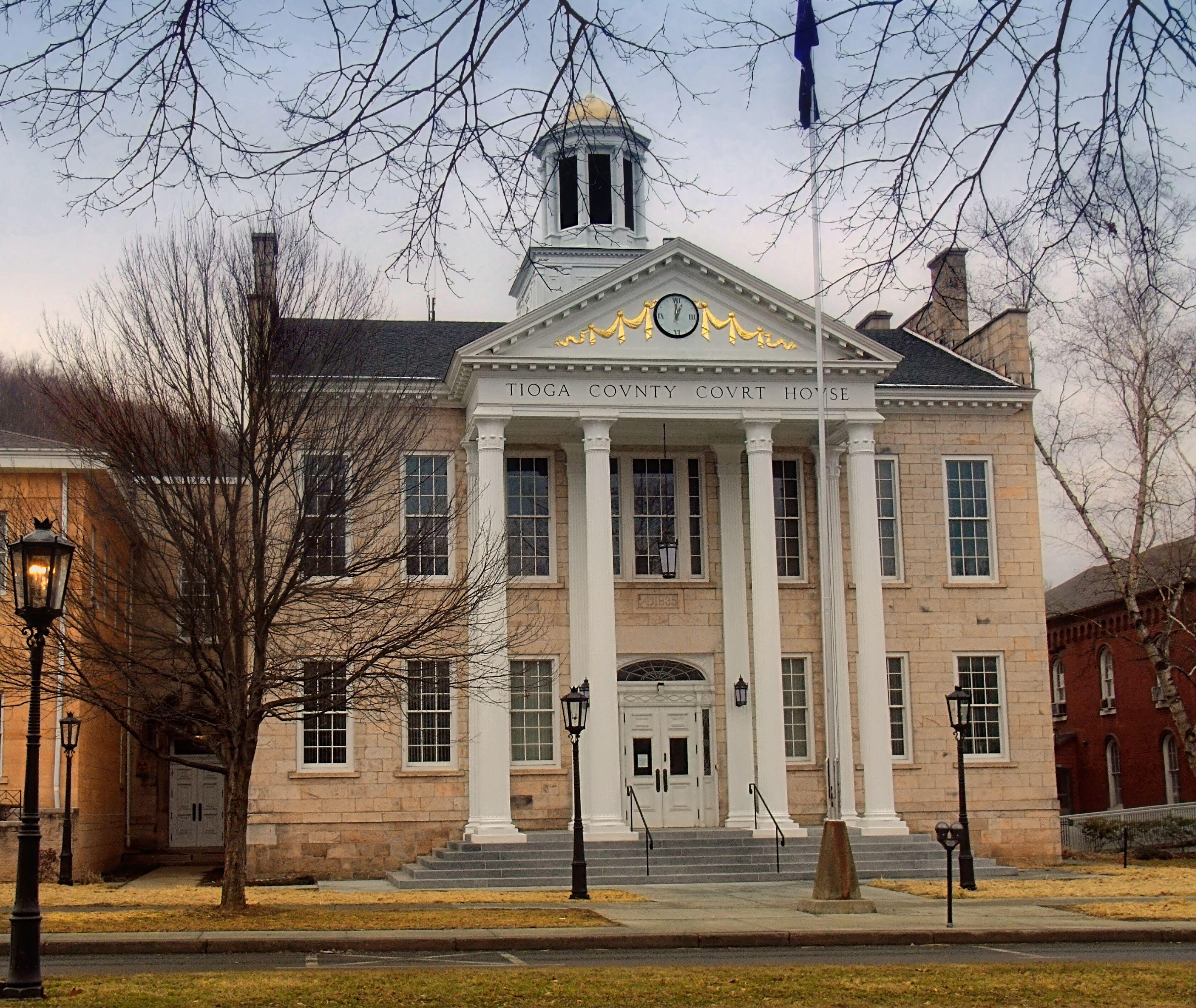 Wellsboro Historic District