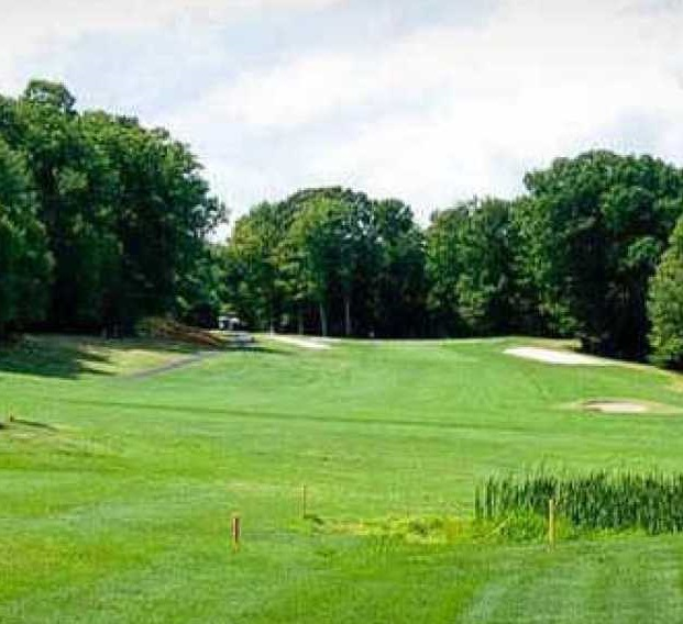 Paupack Hills Golf Course