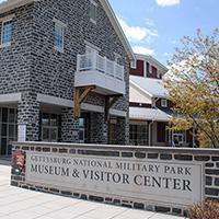 Gettysburg National Military Park & Museum