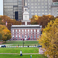 Independence National Historic Park