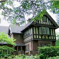 Schenley Farms Historic District