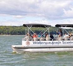 Wallenpaupack Scenic Boat Tour